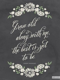 Beautiful wedding quotes about love : QUOTATION - Image : Quotes Of the day - Description Sweet words for newlyweds and brides to be. Amazing Quotes, Great Quotes, Quotes To Live By, Inspirational Quotes, Time Quotes, Quotes Quotes, Dates, Wedding Quotes, Wedding Signs