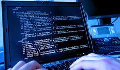 Hackers Attacks Ukraine's Election Commission Website