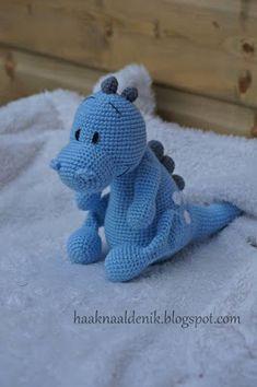 Crochet Dinosaur, Crochet Dragon, Dinosaur Pattern, Dinosaur Fossils, Dinosaur Toys, Dinosaur Stuffed Animal, Crochet Toys Patterns, Amigurumi Patterns, Crochet Crafts