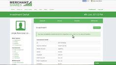 Re Inversion Merchant Shares