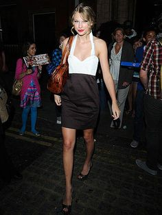 Taylor Swift Style 2009 - Yahoo Search Results Yahoo Image Search Results