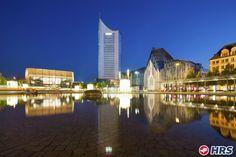 Kultur in #Leipzig. Euer 3-Sterne Days Inn City Centre #Hotel ist der ideale Ausgangspunkt für eine Tour quer durch Leipzig. Es gibt viel zu entdecken, also worauf wartet ihr noch? Für unglaubliche 37€ zu zweit übernachtet ihr im DZ.