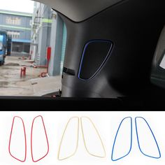 Find More Stickers Information about Aluminium Rear Trunk Door Speaker Trim… Car Interior Decor, Interior Decorating, Jeep Cherokee Accessories, Jeep Cherokee 2014, Decoration Stickers, Reliable Cars, Accessories Store, Jeeps, Cover