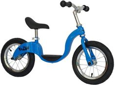 If the scooter doesn't help d2 develop balance for bike riding, this just might do the trick! KaZAM Balance Bike | Bike & Trikes | e-Special Needs