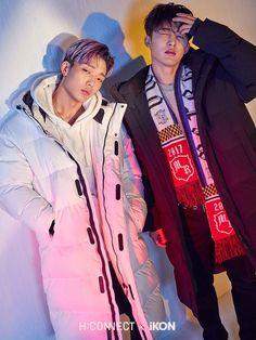 Yg Entertainment, Ikon Member, Ikon Kpop, Kim Jinhwan, Ikon Debut, Ikon Wallpaper, Double B, Double Trouble
