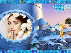 Sochi Olympics 2014 Cards   http://photomica.com/cards/Olympics_Cards_2014.php