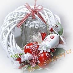 Věnec velikonoční - Tři kamarádky
