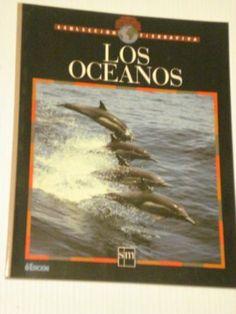 Los océanos de Lucy Baker .  L/Bc D2-11319. http://157.88.20.47/search~S1*spi?/tlos+oceanos/toceanos/1%2C7%2C9%2CB/frameset&FF=toceanos&2%2C%2C3