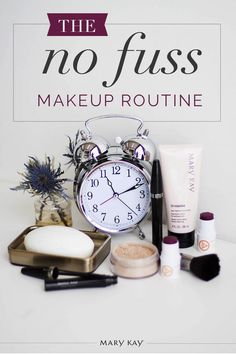 5 minute face for all the busy women! www.marykay.com/kaseyedwards