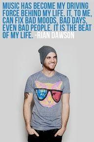 Rian Dawson <3
