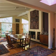 Image result for mid century modern outdoor living