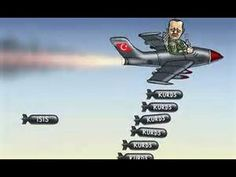 Kurds Best ground fighters against ISIS ISIL DAESH & NATO Turkey attacki...