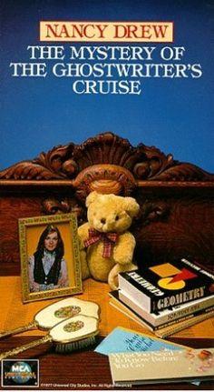 The Nancy Drew Mysteries
