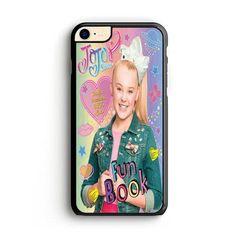 Jojo Siwa Fun Book iPhone 8 Case – Miloscase Jojo Siwa, Iphone 8 Cases, How To Know, Good Books, Fun, Great Books, Funny