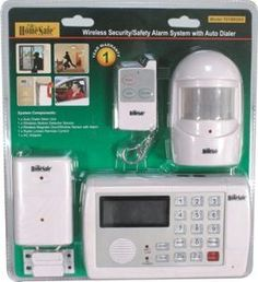 Special Offers - HomeSafe Wireless Home Security System - In stock & Free Shipping. You can save more money! Check It (May 06 2016 at 07:01PM) >> http://motionsensorusa.net/homesafe-wireless-home-security-system/