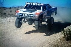 Trophy Truck Trophy Truck, Offroad, Monster Trucks, Vehicles, Awesome, Modern, Off Road, Trendy Tree, Rolling Stock