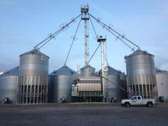 Love #ontag & being creative? Why not consider a career in grain system sales? www.devolderfarms.com  #agjobs