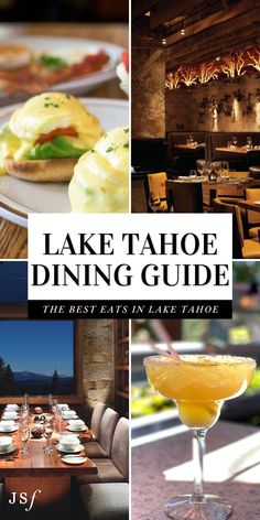 This Winter marked my first Winter Tahoe trip in my five years of living in San Francisco. After years of waiting, I finally had a fabulous four-day weekend in Tahoe. Here is my Tahoe Dining Guide, composed of some of the amazing spots my local friend recommended we visit during my 48 hours in the Tahoe City area! California Restaurants, California Destinations, Wine And Cheese Party, Wine Tasting Party, Tahoe City, Lake Tahoe, Wine Recipes, Mexican Food Recipes