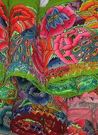 Embroidery-flowers-Alfaro-Nunez - Textile - Wikipedia