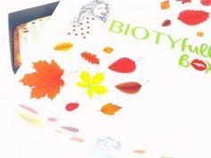 Naturellement BIOTYFULL BOX ! • Hellocoton.fr