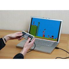Retro NES USB Controller