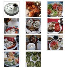 idei de micul dejun Diet Recipes, Breakfast, Health, Food, Cooking, Recipies, Morning Coffee, Health Care, Essen
