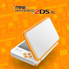 New Nintendo 2DS XL - official hardware pictures