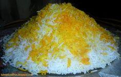 Polo (Persian rice)