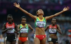 London 2012 Olympics: Best photos of Day 14