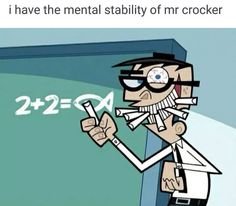 From Fairly Odd Parents! I used to love that show...hell, I'd probably still love it if I saw it again