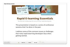 PowerPoint Series: Rapid E-Learning Essentials