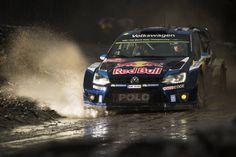 Latvala vince la Power Stage, Ogier il Wales Rally GB 2015