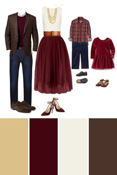 Best Colors for Outdoor Family Pictures Kristen Fotta Photography Fall Family Picture Outfits, Family Christmas Outfits, Christmas Pictures Outfits, Family Picture Colors, Family Portrait Outfits, Family Photos What To Wear, Holiday Pictures, Colors For Family Pictures, Holiday Family Photos