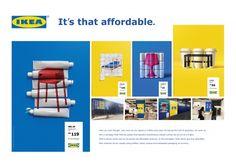 IKEA. It's that affordable. | 宜家 | IKEA | 奥美 | Ogilvy