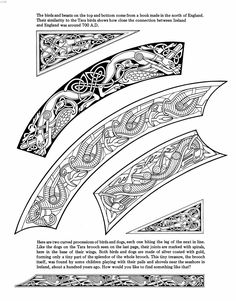 Irish Tattoos, Celtic Tattoos, Viking Tattoos, Rune Tattoo, Norse Tattoo, Viking Dragon, Viking Art, Viking Designs, Celtic Designs