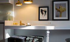 Hospitality Design - Photos: Capri by Fraser Frankfurt