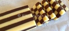 Biscotti a scacchi   Kikakitchen