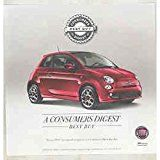 #1: 2012 Fiat 500 Consumers Digest Best Buy Brochure with Stickers http://ift.tt/2cmJ2tB https://youtu.be/3A2NV6jAuzc