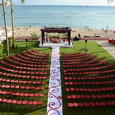 Indian Wedding in Hawaii