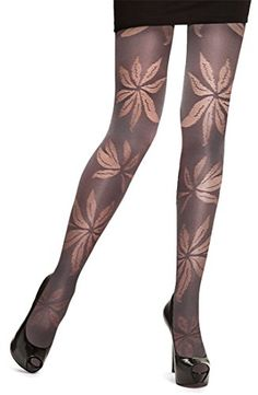 6cd4f8173ca16 Finally! You've discovered a fashion pantyhose brand that delivers premium  quality without the