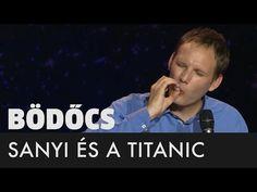Kezdőlap - YouTube Sanya, Titanic, Humor, Youtube, Humour, Funny Photos, Funny Humor, Comedy, Youtubers