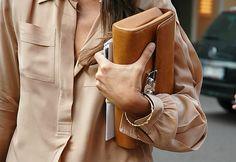 f70e24700c1 mixed neutral tones Camel Shirt, Beige Shirt, Neutral Shirt, Nude Shirt,  Leather