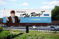 Billboard Design - Skaneateles Jewelry #advertising