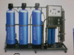 ABSIEDON simple RO Purifiers.