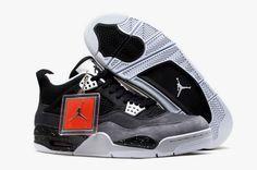 """Air Jordan 4 Retro """"Fear"""""""