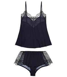 The Dos and Don'ts of Wearing and Buying Lingerie via @WhoWhatWear