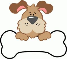 I think I'm in love with this shape from the Silhouette Design Store! Dog Silhouette, Silhouette Design, Dog Clip Art, Puppy Party, Dog Crafts, Cartoon Dog, Copics, Animal Party, Training Your Dog