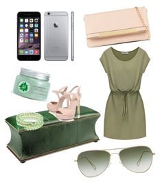 """""""Set-III"""" by dzenitab ❤ liked on Polyvore"""