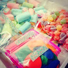 Sweet Box da Alana