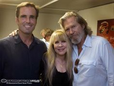 Stevie Nicks with Jeff Bridges and Bob Woodruff at American Thunder Benefit for Bob Woodruff Foundation in Sturgis, South Dakota August 2011 Sturgis South Dakota, Stephanie Lynn, Stevie Nicks Fleetwood Mac, Jeff Bridges, Former President, Michelle Obama, My Idol, Rock And Roll